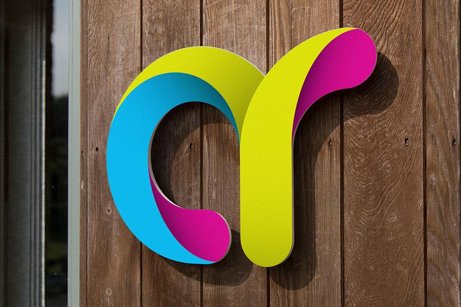 CYE Group Branding